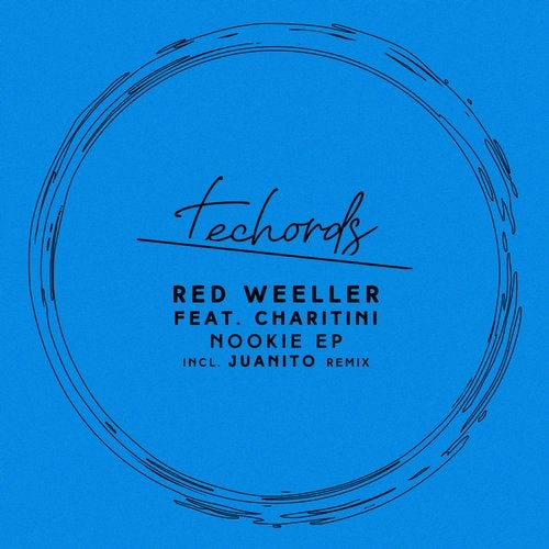 Red Weeller, Charitini - Freaky (Original Mix)