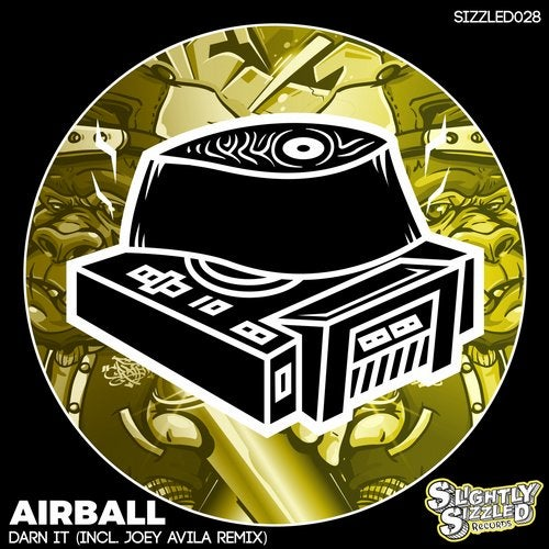 AirBall - Darn It (Original Mix)
