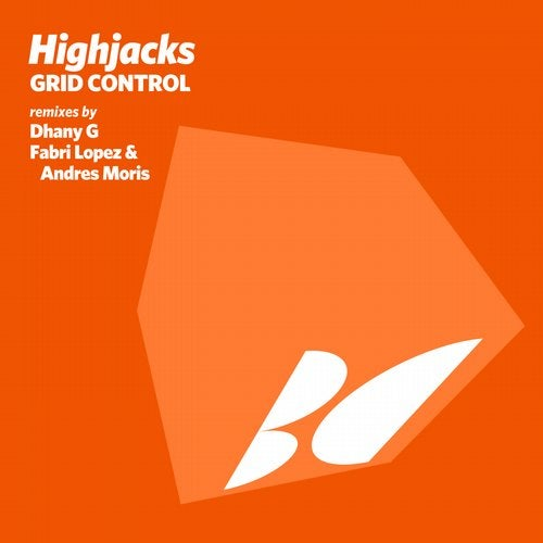 Highjacks - Grid Control (Original Mix)