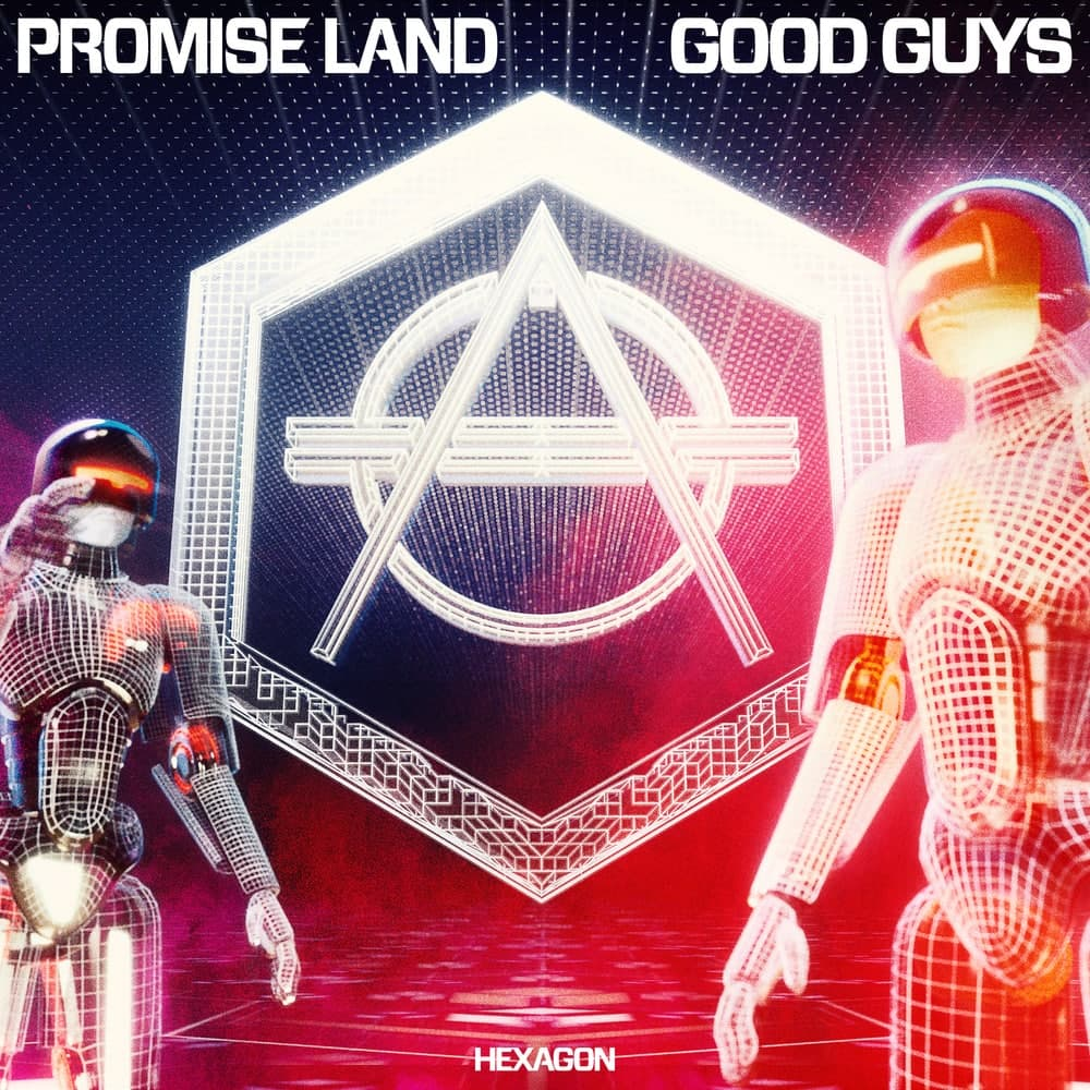 Promise Land - Good Guys (Extended Mix)