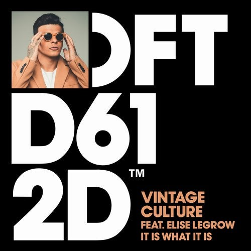 Vintage Culture feat. Elise LeGrow - It Is What It Is (Club Mix)