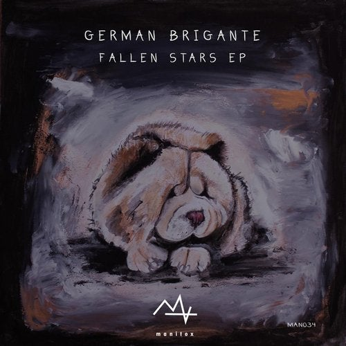 German Brigante - Fallen Stars (Original Mix)