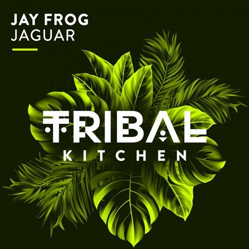 Jay Frog - Jaguar (Original Mix)