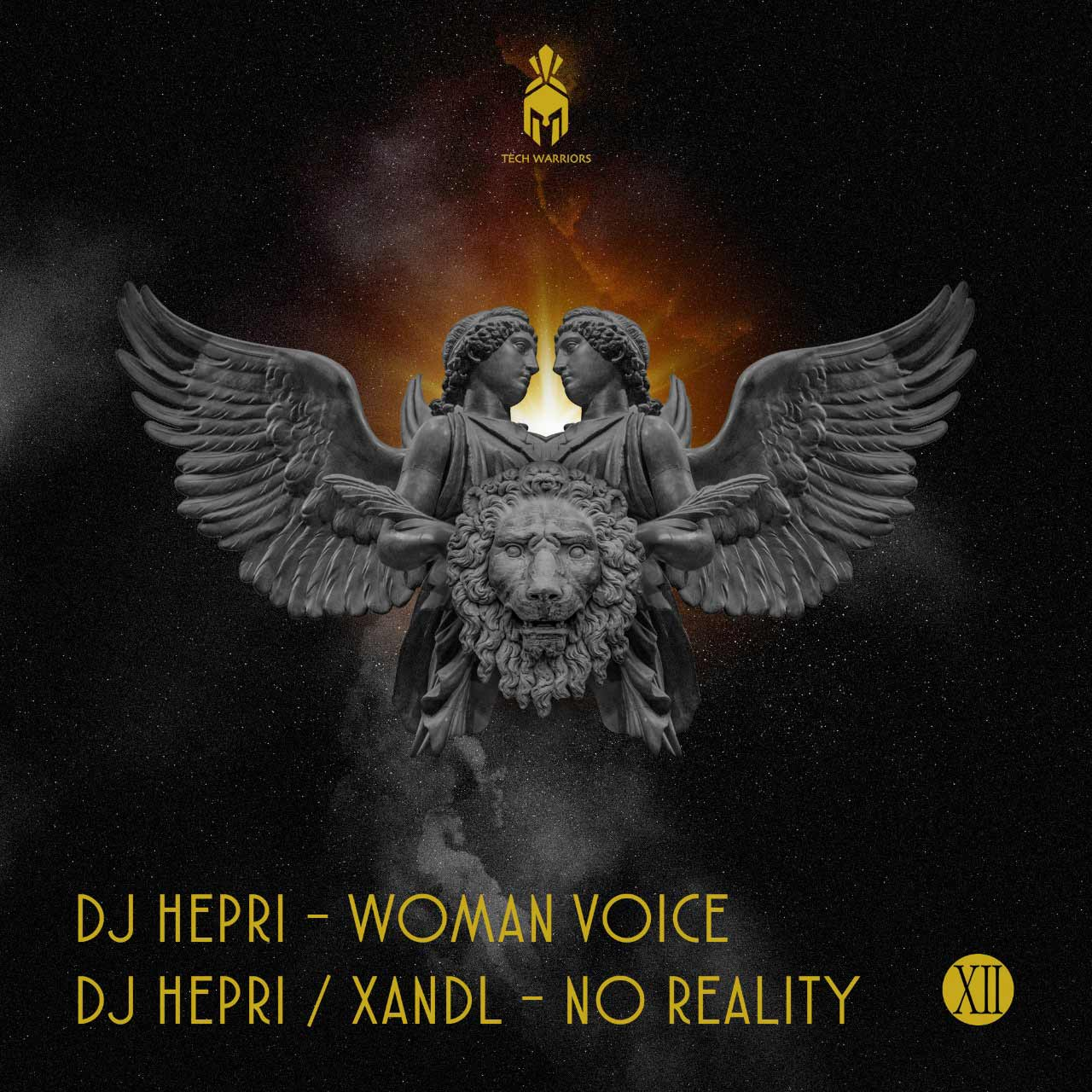 Xandl, DJ Hepri - No Reality (Original Mix)