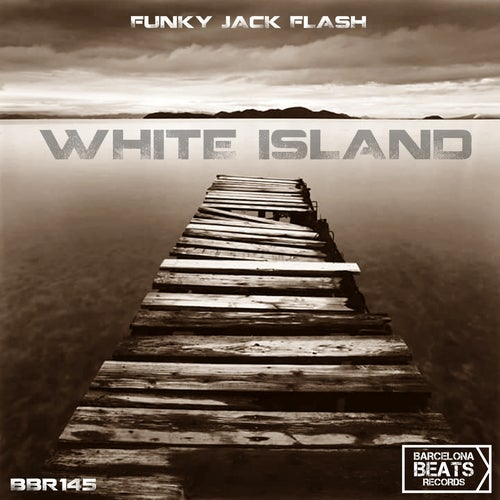Funky, Jack Flash - Ibiza Sun (Original Mix)