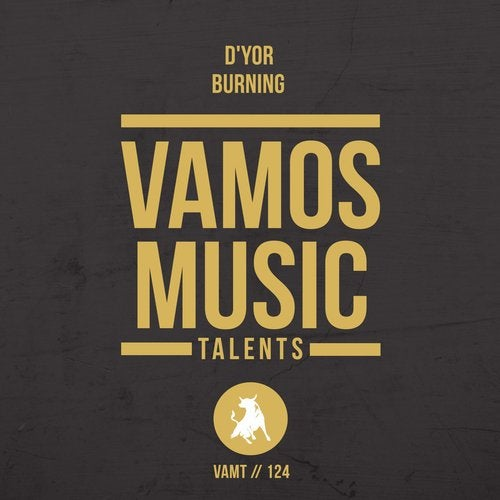 D'yor - Burning (Extended Mix)