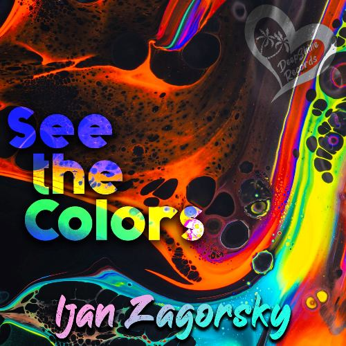 Ijan Zagorsky – See the Colors (Original Mix)