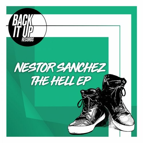 Nestor Sanchez - Blackness (Original Mix)