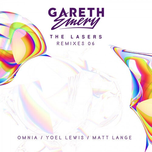 Gareth Emery - I Saw Your Face (Omnia Extended Remix)