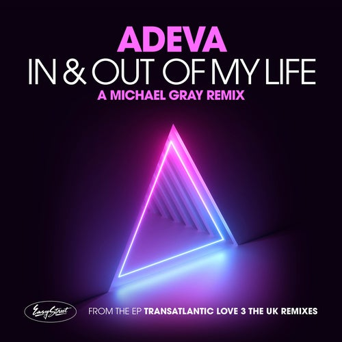 Adeva - In & Out Of My Life (Michael Gray Remix)