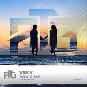 VEKY - You & Me (Chillout Mix)