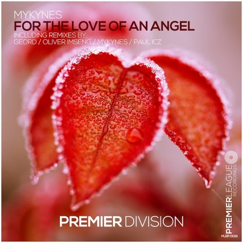 Mykynes - For the Love of an Angel (Paul Icz Extended Remix)