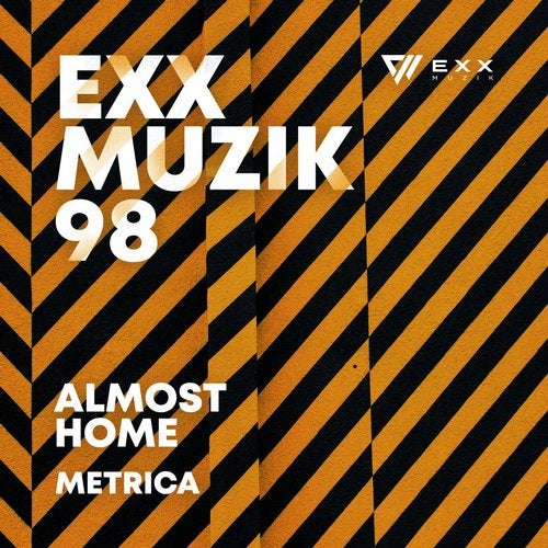 Almost Home - Metrica (Original Mix)