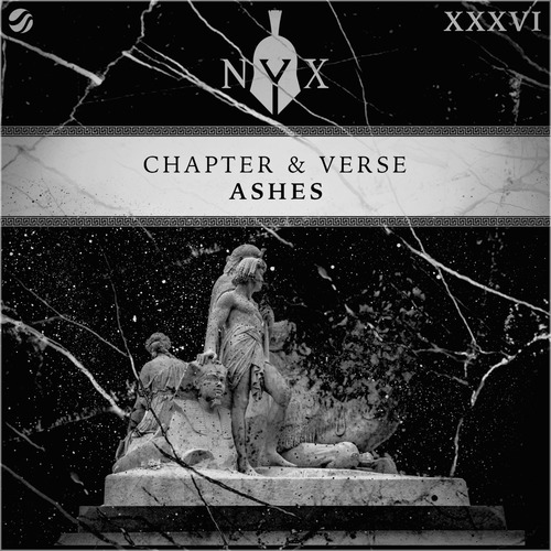Chapter x Verse - Ashes (Extended Mix)