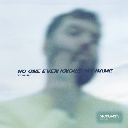 Lucas Nord feat. Husky - No One Even Knows My Name (Storgards Extended Mix)