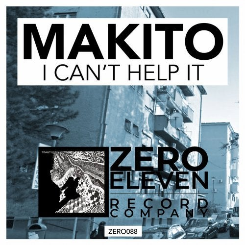 Makito - I Can't Help It (Original Mix)