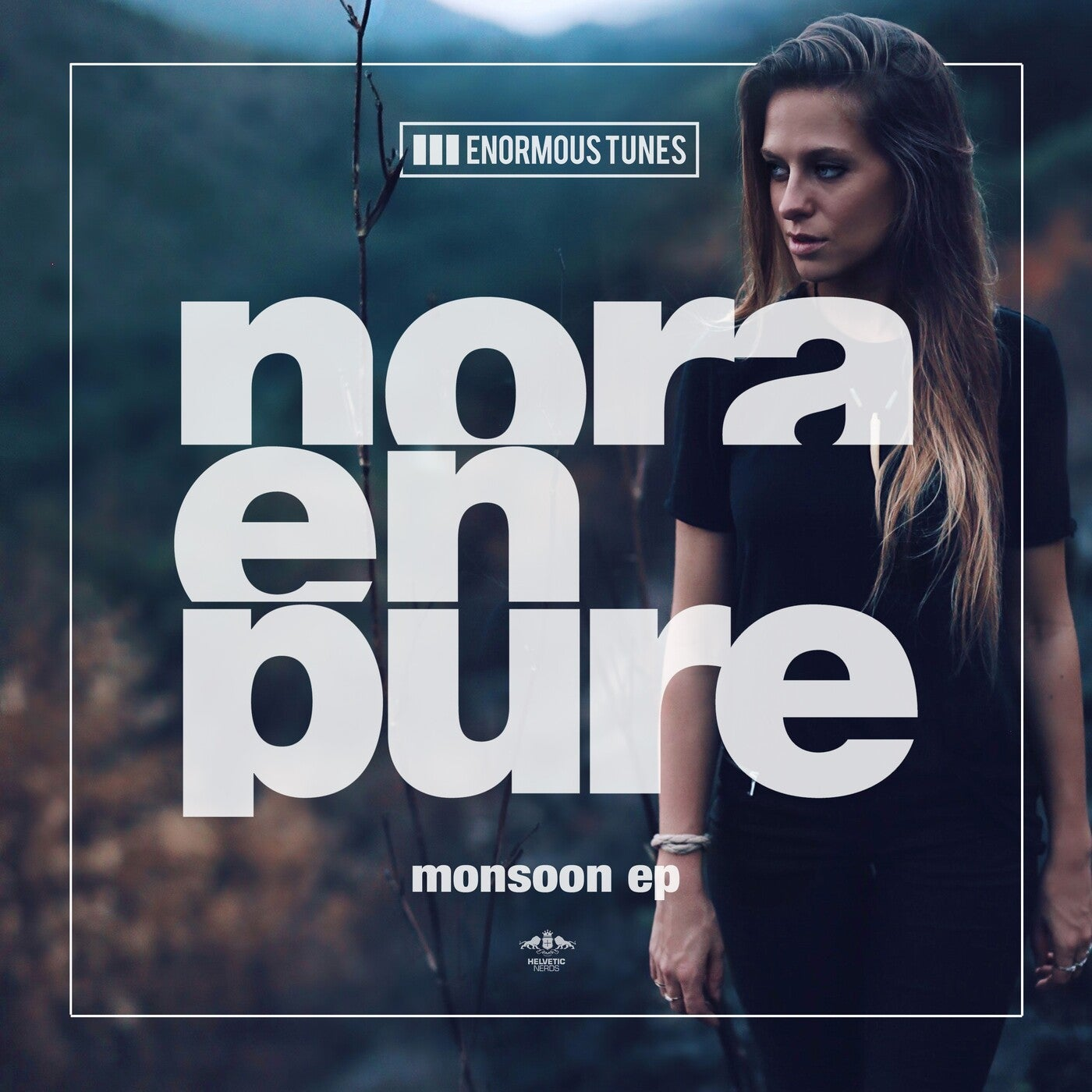 Nora En Pure - Monsoon (Extended Mix)