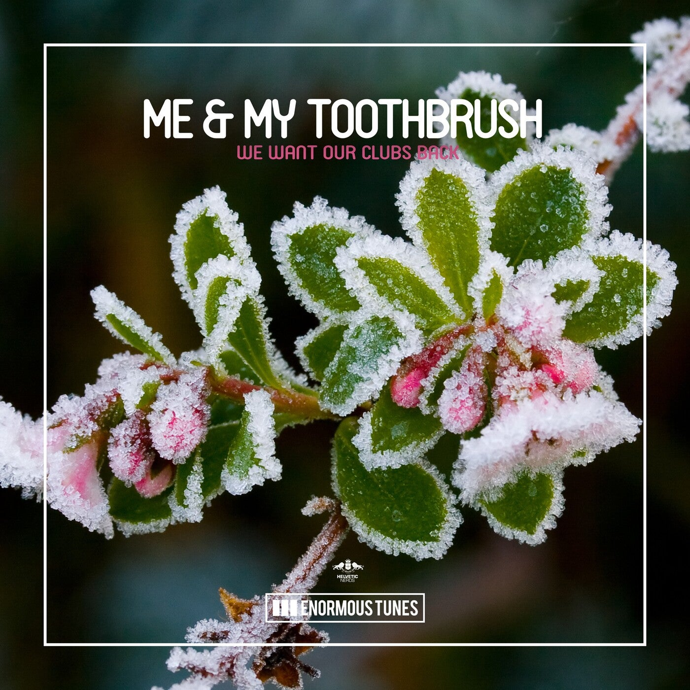 Me & My Toothbrush - We Want Our Clubs Back (Extended Mix)