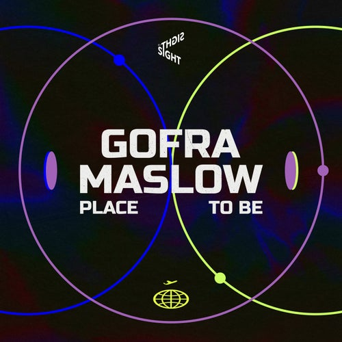 Gofra Maslow - Down (Original Mix)