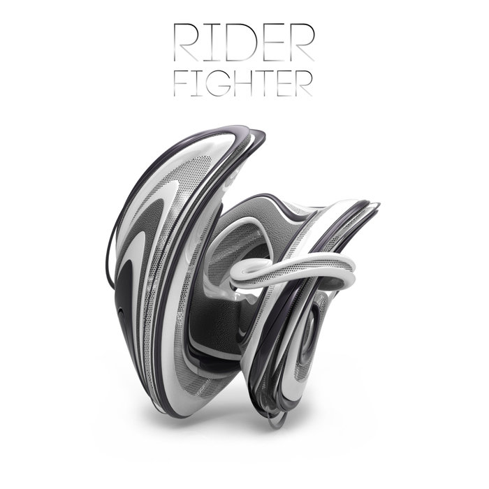 Rider - Fighter (Original Mix)