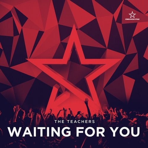 The Teachers - Waiting For You (Extended Mix)