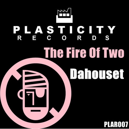 Dahouset - The Fire Of Two (Original Mix)