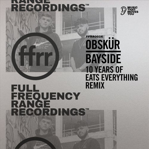 Obskür — Bayside (10 Years Of Eats Everything Extended Remix)