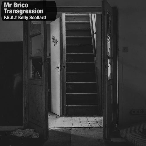 Mr Brico, Kelly Scollard - Transgression (Feat. Kelly Scollard) (Original Mix)
