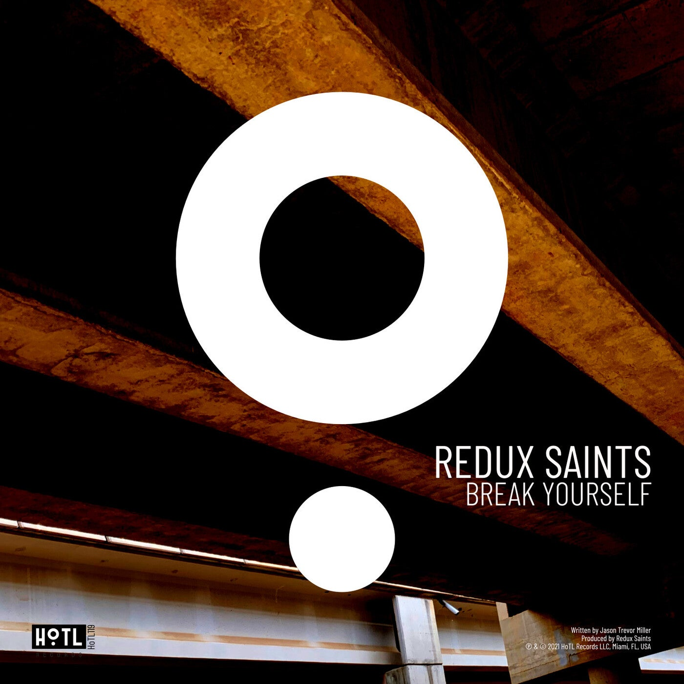Redux Saints - Break Yourself (Extended Mix)