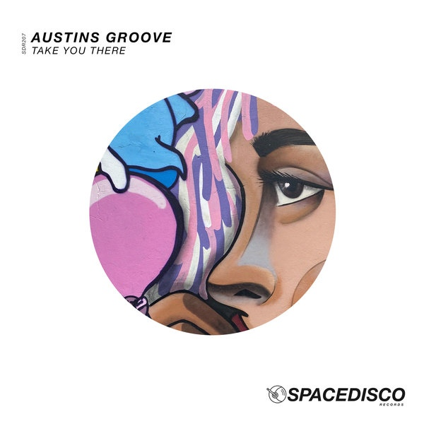Austins Groove - Take You There (Original Mix)