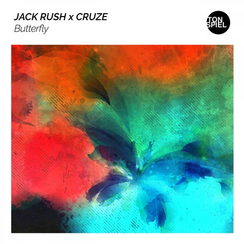 Cruze, Jack Rush - Butterfly (Extended Mix)
