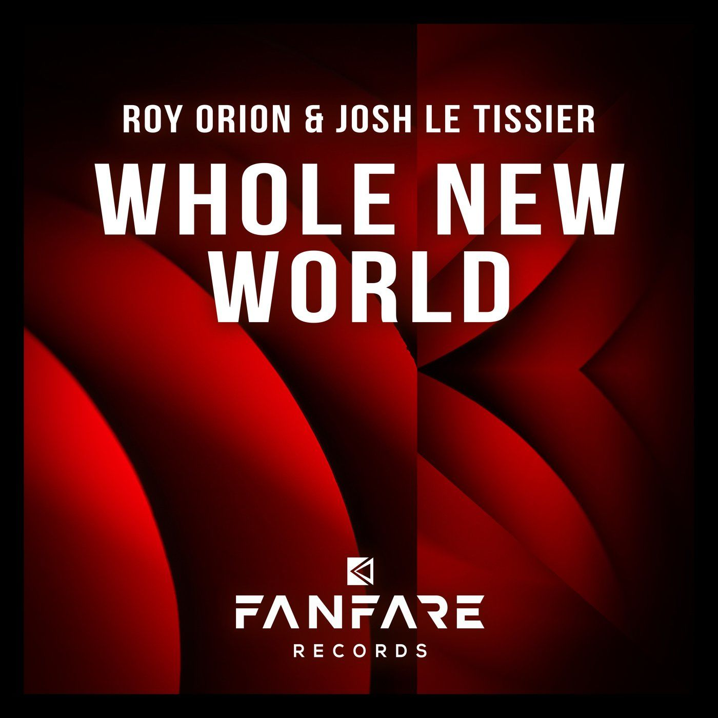 Roy Orion & Josh Le Tissier - Whole New World (Extended Club Mix)