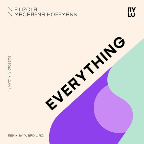 Filizola & Macarena Hoffmann - Everything (Spoiljack Remix)