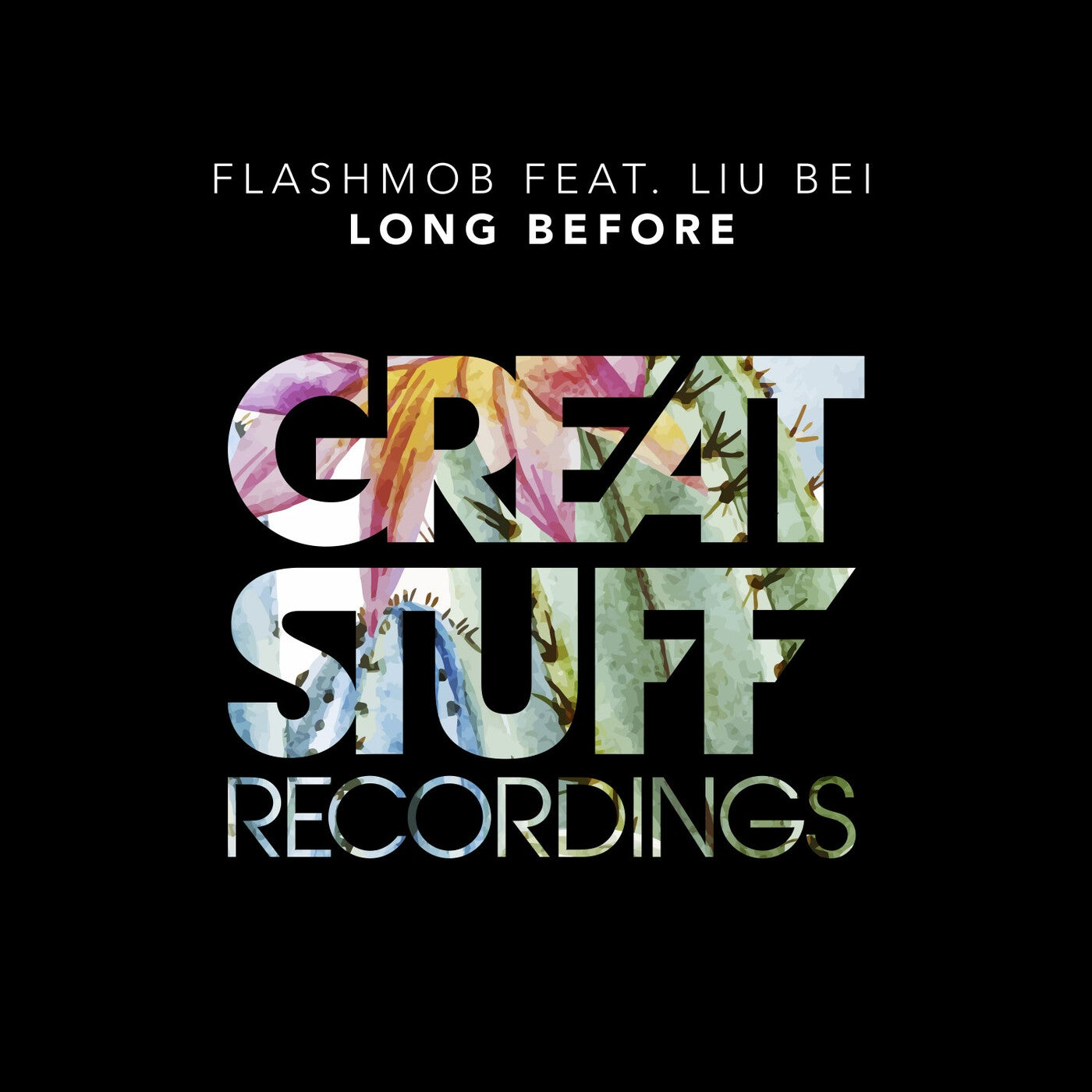 Flashmob feat. Liu Bei - Long Before (Extended Mix)