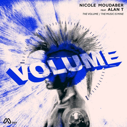 Nicole Moudaber - The Volume feat. Alan T (Original Mix)