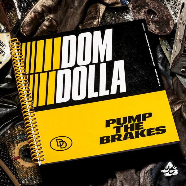 Dom Dolla - Pump the Brakes (Extended Mix)