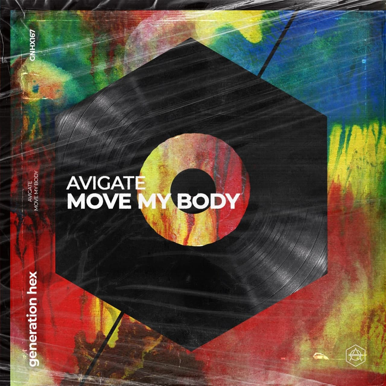 Avigate - Move My Body (Extended Mix)