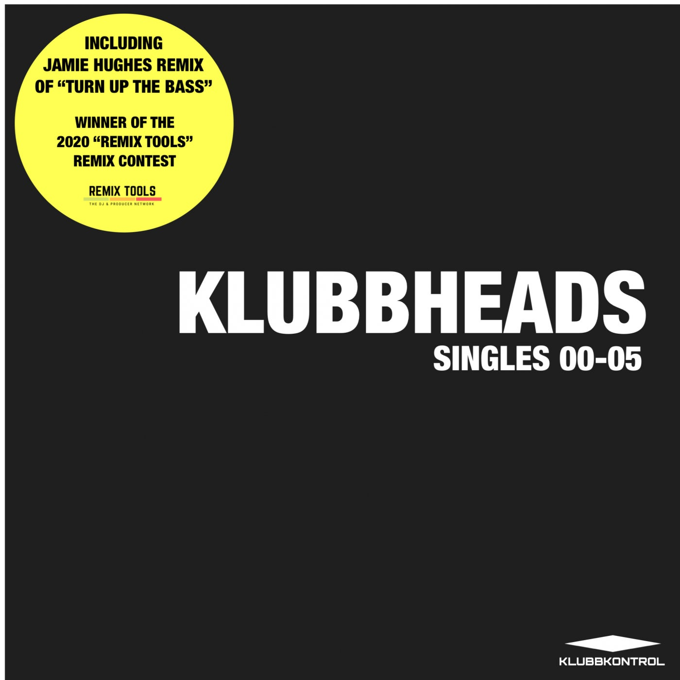 Klubbheads - Turn Up The Bass (Jamie Hughes Remix)