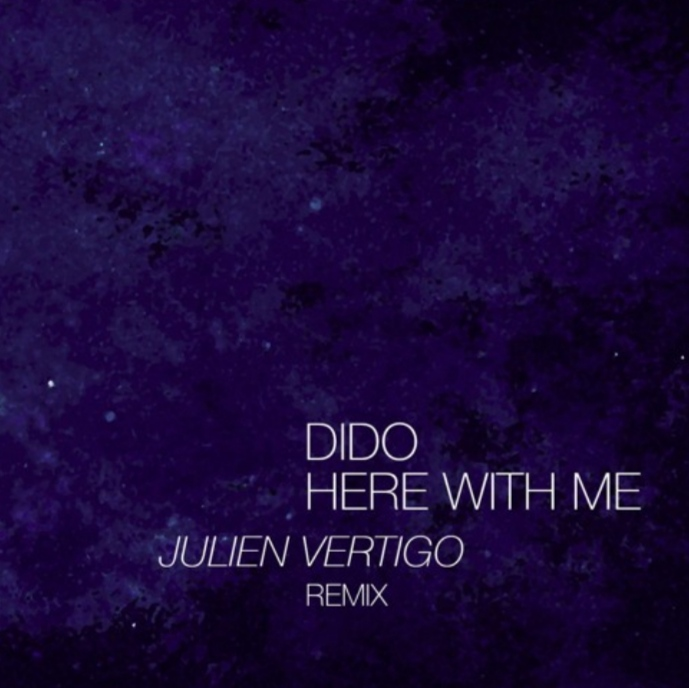 Dido - Here With Me (Julien Vertigo Remix)