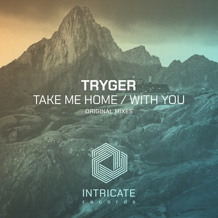 Tryger - With You (Original Mix)