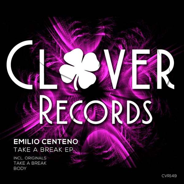 Emilio Centeno - Take A Break (Extended Version)