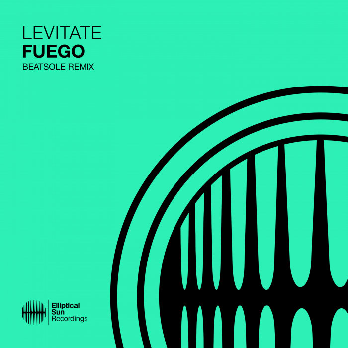 Levitate - Fuego (Beatsole Extended Mix)