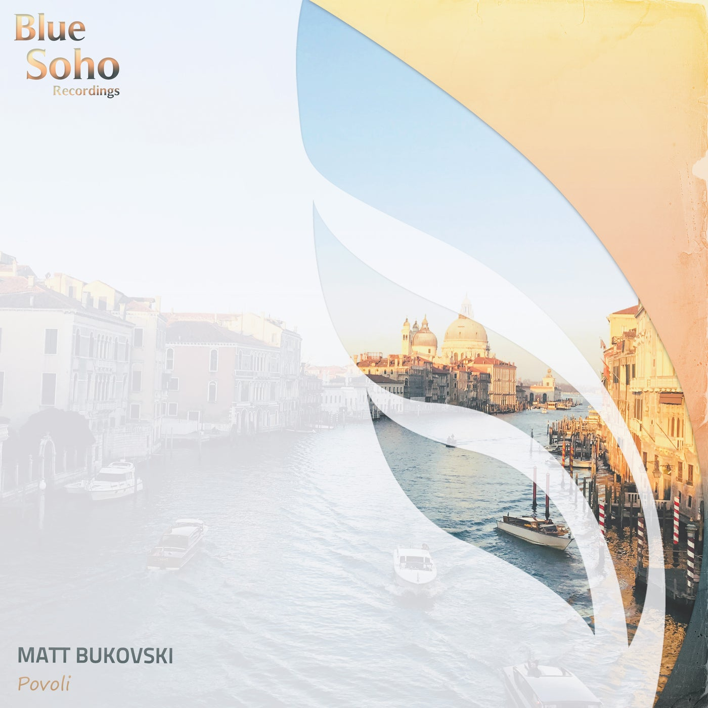 Matt Bukovski - Povoli (Original Mix)