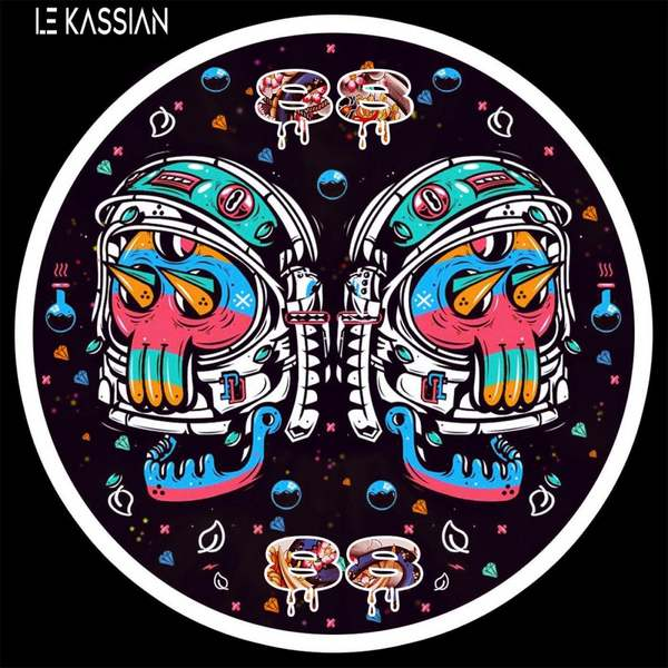 Le Kassian - No Time (Original Mix)