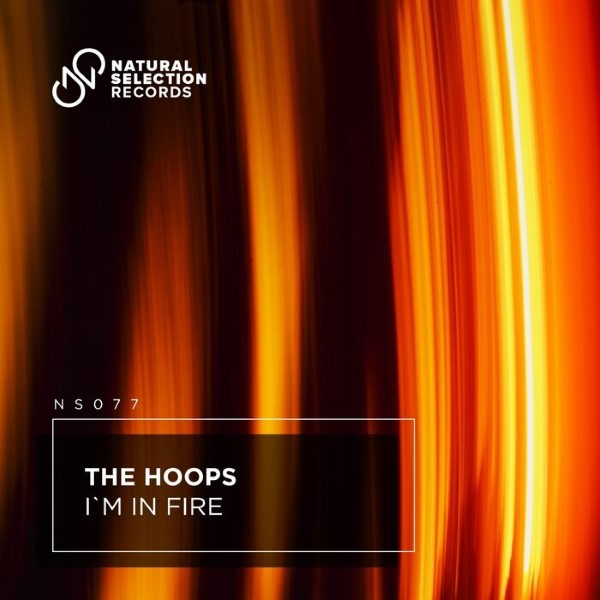 The Hoops - I'm In Fire (Original Mix)