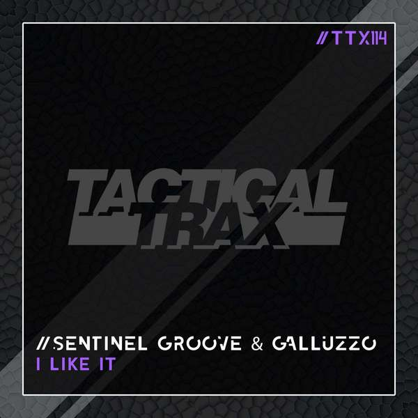Sentinel Groove, Galluzzo - I Like It (Original Mix)