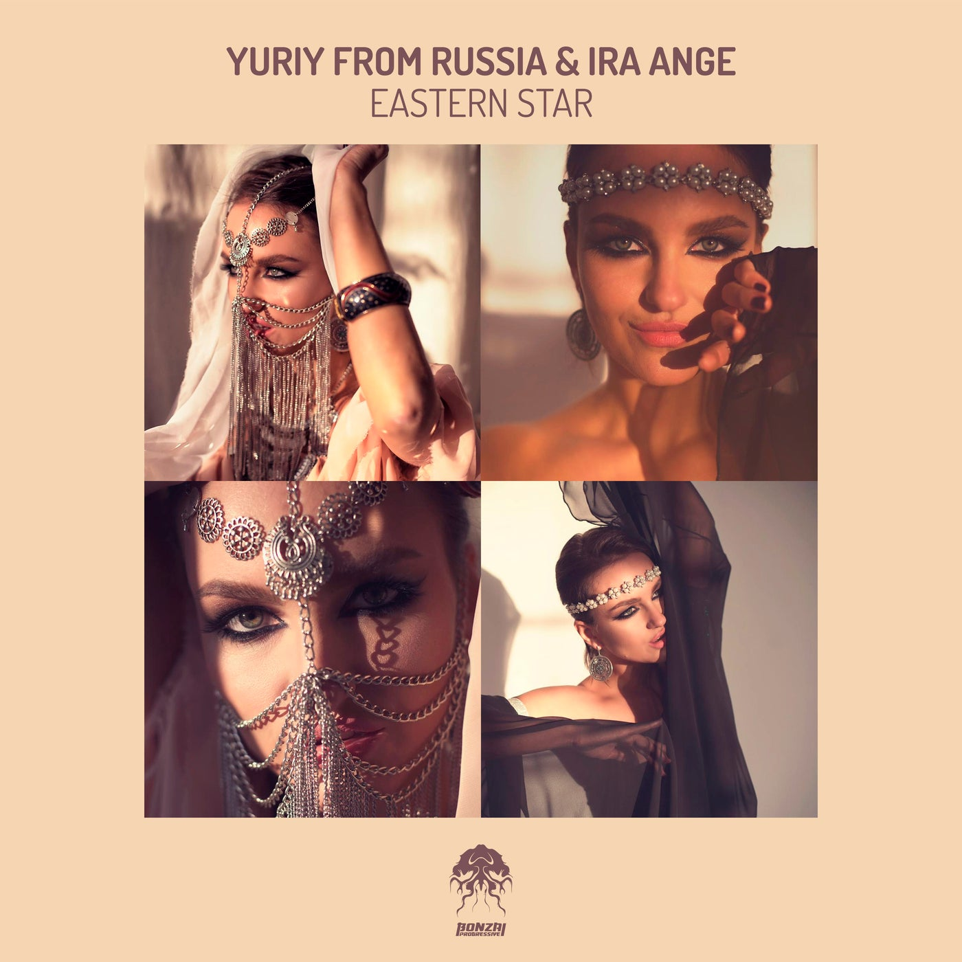 Yuriy From Russia, Ira Ange - Eastern Star (Original Mix)