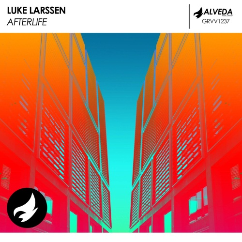 Luke Larssen - Afterlife (Original Mix)