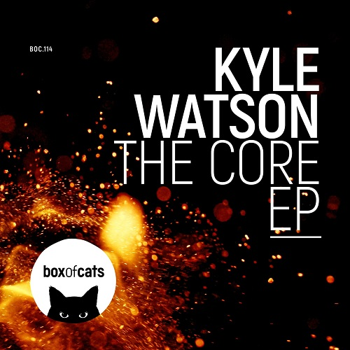 Kyle Watson - Where's My Snare (Extended Mix)
