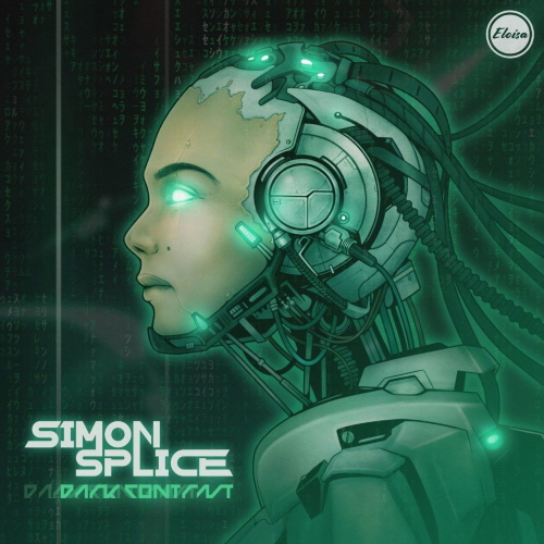 Simon Splice & Eidna - Lost Soul (Original Mix)